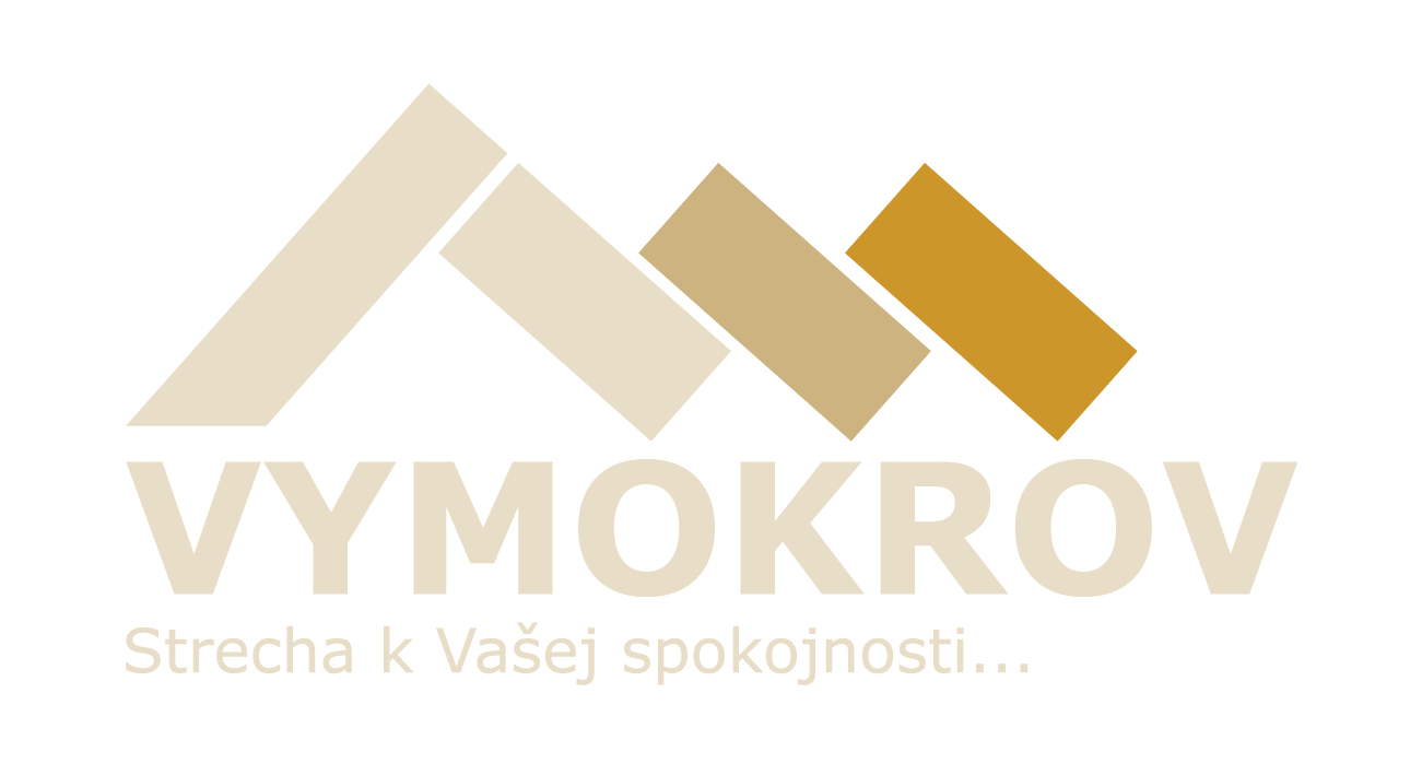 Strechy Vymokrov
